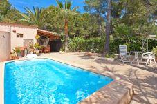 Villa in Costa de la Calma - Villa Costa Calma